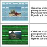 Impirmez votre calendrier gratuit (avec photos)