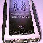 Chasse aux fantômes avec un détecteur de rayonnements Ovilus