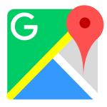 rayon de 10 km Google Maps